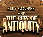 Free Elly Cooper and the City of Antiquity Mac Game