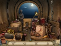 Free Elly Cooper and the City of Antiquity Mac Game Download