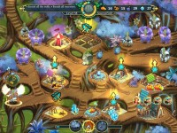 Free Elven Legend 2: The Bewitched Tree Mac Game Free