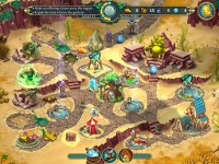 Free Elven Legend 3: The New Menace Collector's Edition Mac Game Free