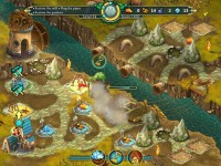Free Elven Legend 3: The New Menace Mac Game Download