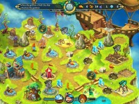 Free Elven Legend 3: The New Menace Mac Game Free