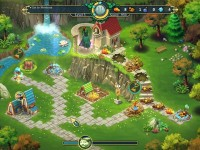Download Elven Legend 3: The New Menace Mac Games Free