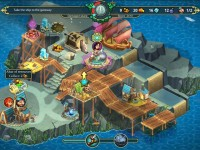 Free Elven Legend 4: The Incredible Journey Collector's Edition Mac Game Free