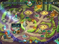 Free Elven Legend 4: The Incredible Journey Mac Game Download