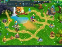 Free Elven Legend 7: The New Generation Collector's Edition Mac Game Free