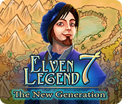 Free Elven Legend 7: The New Generation Mac Game
