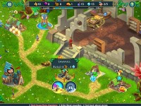 Free Elven Legend 7: The New Generation Mac Game Free