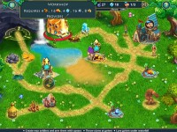 Download Elven Legend 7: The New Generation Mac Games Free