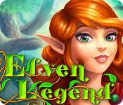 Free Elven Legend Mac Game