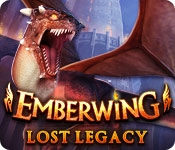 Free Emberwing: Lost Legacy Mac Game