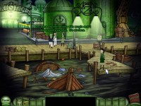 Free Emerald City Confidential Mac Game Free