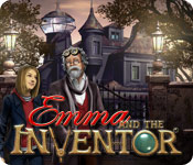 Free Emma and the Inventor Mac Game