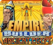 Free Empire Builder: Ancient Egypt Mac Game