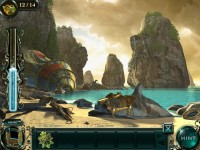 Free Empress of the Deep 2: Song of the Blue Whale Collector's Edition Mac Game Download