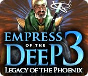 Free Empress of the Deep 3: Legacy of the Phoenix Mac Game