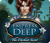 Free Empress of the Deep: The Darkest Secret Mac Game