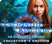 Free Enchanted Kingdom: A Stranger's Venom Collector's Edition Mac Game