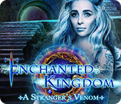 Free Enchanted Kingdom: A Stranger's Venom Mac Game