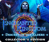 Free Enchanted Kingdom: Descent of the Elders Collector's Edition Mac Game