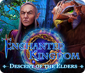 Free Enchanted Kingdom: Descent of the Elders Mac Game