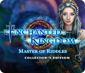 Free Enchanted Kingdom: Master of Riddles Collector's Edition Mac Game