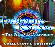 Free Enchanted Kingdom: The Fiend of Darkness Collector's Edition Mac Game