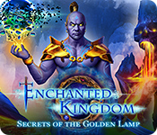 Free Enchanted Kingdom: The Secret of the Golden Lamp Mac Game