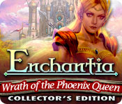 Free Enchantia: Wrath of the Phoenix Queen Collector's Edition Mac Game