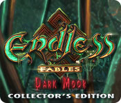 Free Endless Fables: Dark Moor Collector's Edition Mac Game