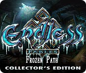 Free Endless Fables: Frozen Path Collector's Edition Mac Game