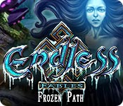 Free Endless Fables: Frozen Path Mac Game