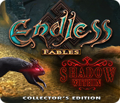 Free Endless Fables: Shadow Within Collector's Edition Mac Game