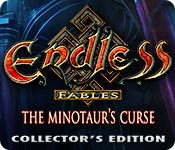 Free Endless Fables: The Minotaur's Curse Collector's Edition Mac Game