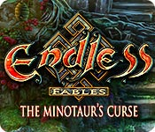 Free Endless Fables: The Minotaur's Curse Mac Game