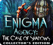 Free Enigma Agency: The Case of Shadows Collector's Edition Mac Game