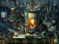 Free Enigma Agency: The Case of Shadows Collector's Edition Mac Game Download