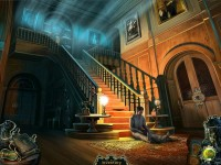 Free Enigma Agency: The Case of Shadows Collector's Edition Mac Game Free