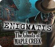 Free Enigmatis: The Ghosts of Maple Creek Mac Game