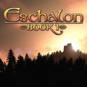Free Eschalon: Book 1 Mac Game