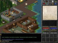 Eschalon: Book 1 for Mac Game screenshot 1