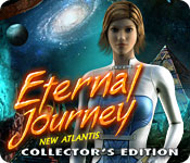 Free Eternal Journey: New Atlantis Collector's Edition Mac Game