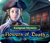 Free European Mystery: Flowers of Death Mac Game