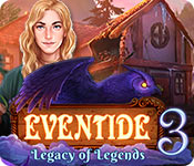Free Eventide 3: Legacy of Legends Mac Game