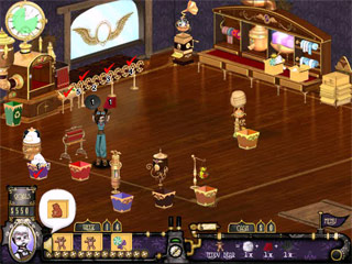 Everything Nice Mac Game screenshot 3