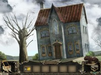 Excursions of Evil for Mac Game screenshot 1