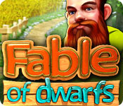 Free Fable of Dwarfs Mac Game