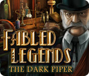 Free Fabled Legends: The Dark Piper Mac Game