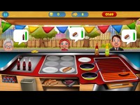 Free Fabulous Food Truck Mac Game Download