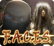 Free F.A.C.E.S. Mac Game